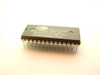 Cirrus Logic RAM Chip