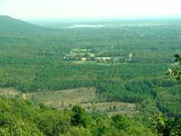 Cliff scenery 1