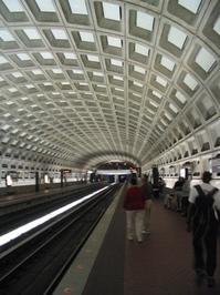 DC Subway