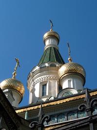 The Russian Church 2