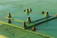 Green bolts 1