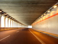 velocity tunnel
