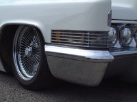 Low Caddy