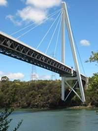 Batman Bridge 2