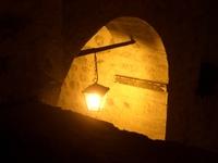 Saint-Paul de Vence, streetlamp