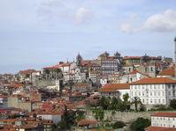 Porto City 7