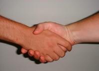 robert82 Handshake