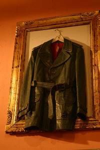 Jacket in Side