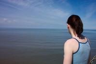 Sea Watchwoman