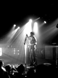 Muse Concert - Melbourne 04