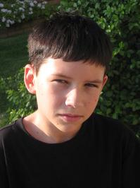 Adam looking pensive 1