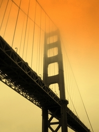 Heavens Bridge