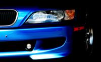 BMW Z3 Mean