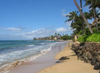 Maui Beach - Hawaii