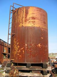 RustedCylinder