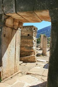 Greek ruin 9