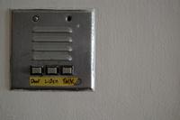 Door buzzer
