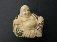 Ivory Buda