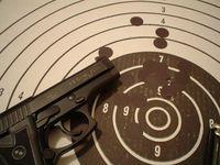Target I