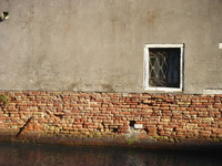 Venezia window
