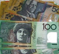 Aus currency 2