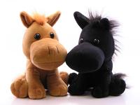 Kissing Horses 2
