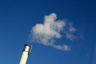 Power Plant Exhaust