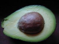avocado pear 2