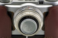 (orizont) vintage camera 2