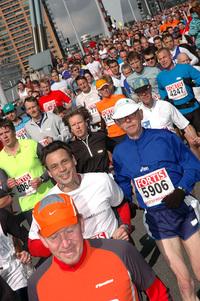 Rotterdam Marathon 2006 3
