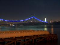 Lisbon at night 2
