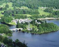 Kenmore - Loch Tay