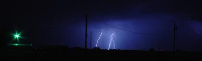 Lightning and Lighting 8