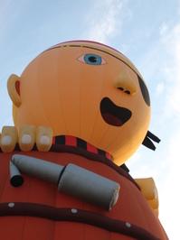 Gatineau Balloon Festival 2006 12