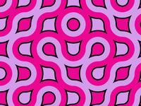 Retro Pattern 1
