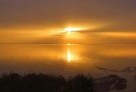 The biggest lake of Belarus