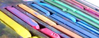 Pastel Chalks 1