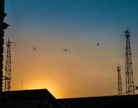 sunsets #2 4