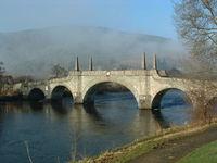 Bridge clearing