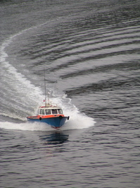 Pilot boat 3 4