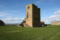 Scarborough Castle 4