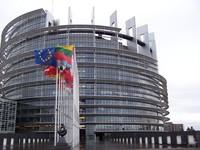 strasbourg parliament 1