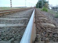 Tram rail