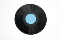 Vinyl, gramophone record