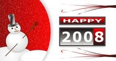 Happy 2008