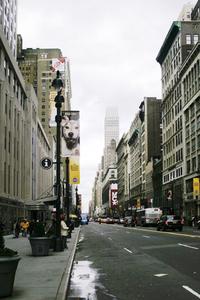 Manhattan Stret