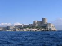 Chateau d'If - If castle