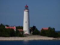 Canadian Light House