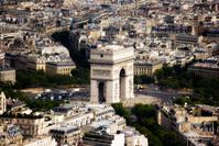 Arc de Triomphe/Triumphal arch