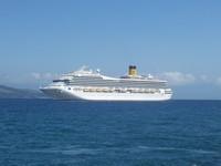 Cruise Brazil 1